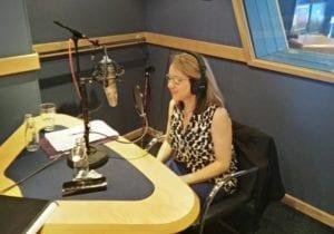 JLPCoach radio PR Barratts