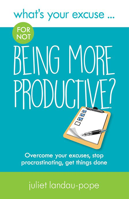 How-to-be-more-productive-book